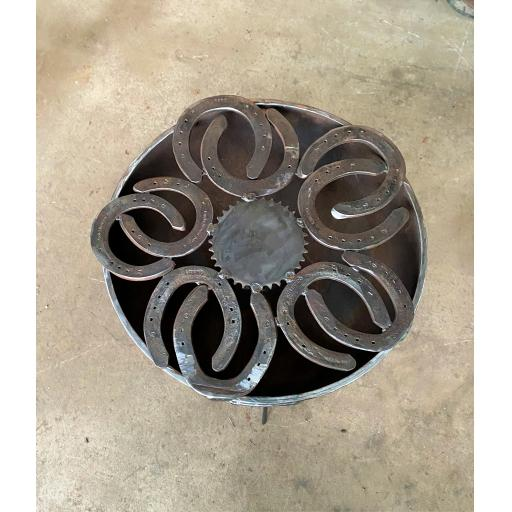 Small fire Bowl horse shoe grill.jpg